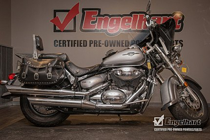 2006 Suzuki Boulevard 800 for sale 200601554