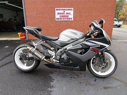 2006 Suzuki GSX-R1000 for sale 200516061