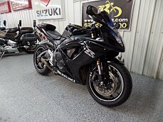2006 Suzuki GSX-R600 for sale 200536633