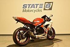 2006 Suzuki GSX-R600 for sale 200665869