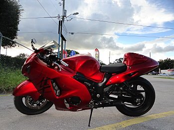 2006 Suzuki Hayabusa for sale 200390901