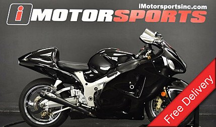 2006 Suzuki Hayabusa for sale 200590672