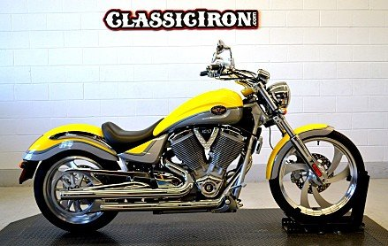 2006 Victory Vegas for sale 200558797