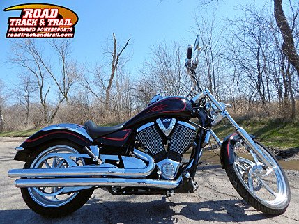 2006 Victory Vegas for sale 200573236