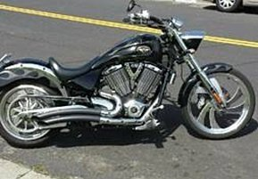 2006 Victory Vegas for sale 200581516