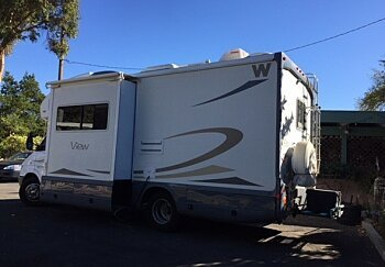2006 Winnebago View for sale 300153614