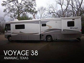 2006 Winnebago Voyage for sale 300161283