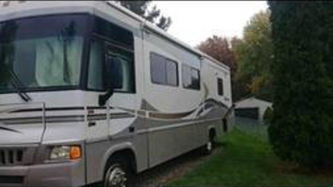 2006 Winnebago Voyage for sale 300167821