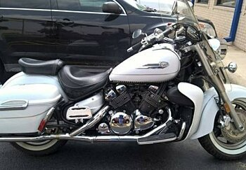 2006 Yamaha Royal Star for sale 200490881