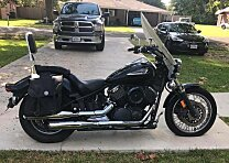 2006 Yamaha V Star 1100 Classic for sale 200502860