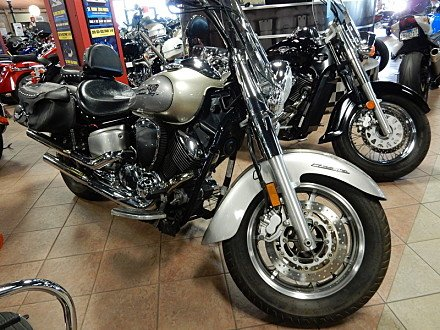 2006 Yamaha V Star 1100 Motorcycles for Sale - Motorcycles on Autotrader