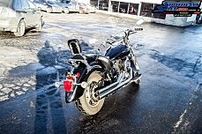 2006 Yamaha V Star 1100 for sale 200618242