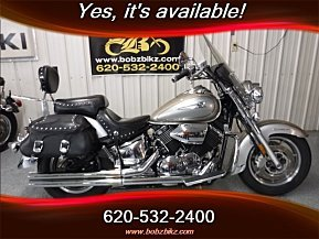 2006 Yamaha V Star 1100 for sale 200632240