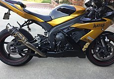 2006 Yamaha YZF-R1 for sale 200488313