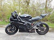 2006 Yamaha YZF-R6 for sale 200454748