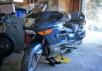 2006 bmw K1200LT for sale 200548090