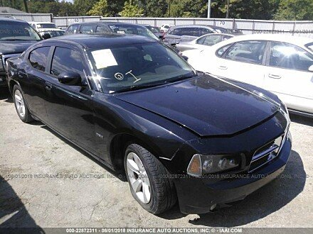 2006 dodge Charger R/T for sale 101015483
