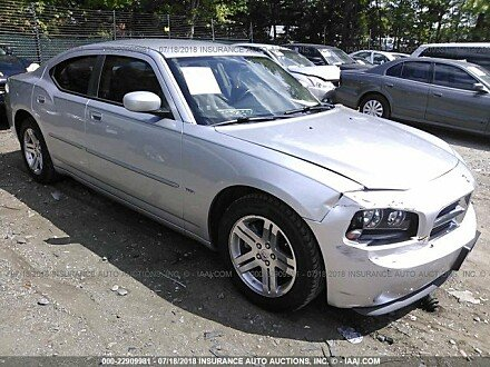 2006 dodge Charger R/T for sale 101015487