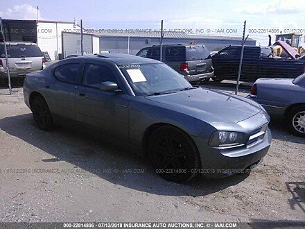 2006 dodge Charger R/T for sale 101015495