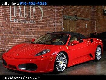 2006 ferrari F430 Spider for sale 100987199