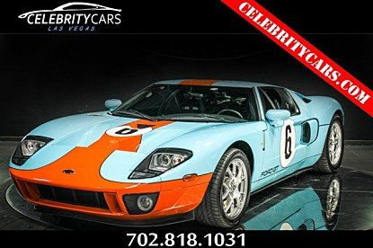 2006 ford GT for sale 100926000