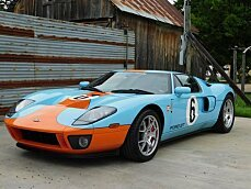 2006 ford GT for sale 101033812