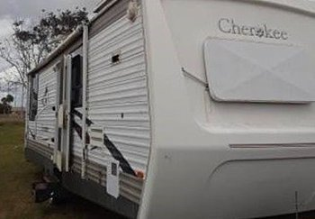 2006 forest-river Cherokee for sale 300151601