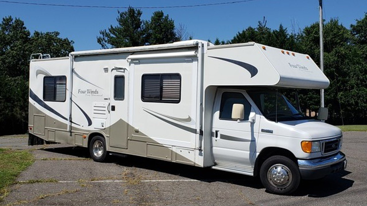 2006 four-winds 5000 for sale 300173593