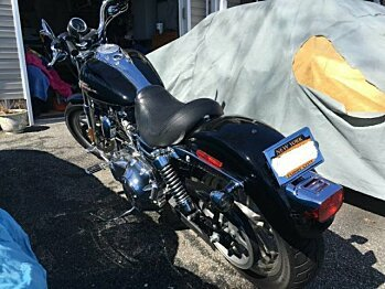 2006 harley-davidson Dyna for sale 200499518