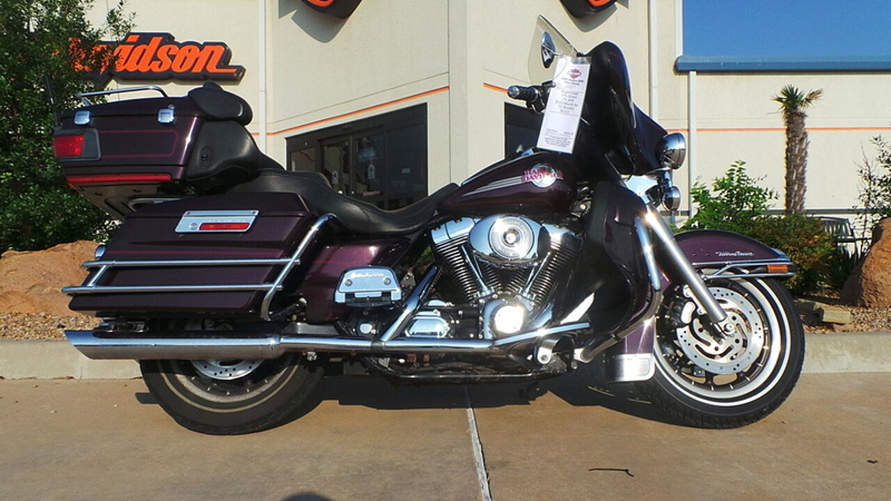 2006 harley-davidson Shrine for sale 200598708
