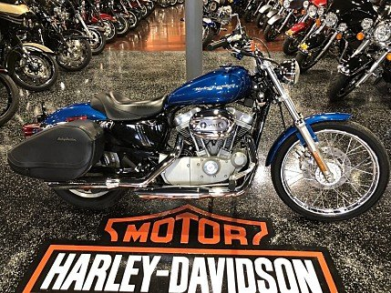 2006 harley-davidson Sportster for sale 200614875