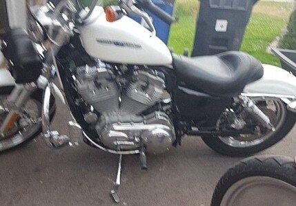 2006 harley-davidson Sportster for sale 200635270