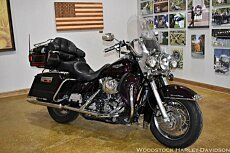 2006 harley-davidson Touring Road King Classic for sale 200628134