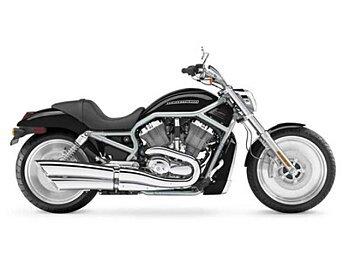 2006 harley-davidson V-Rod for sale 200620632