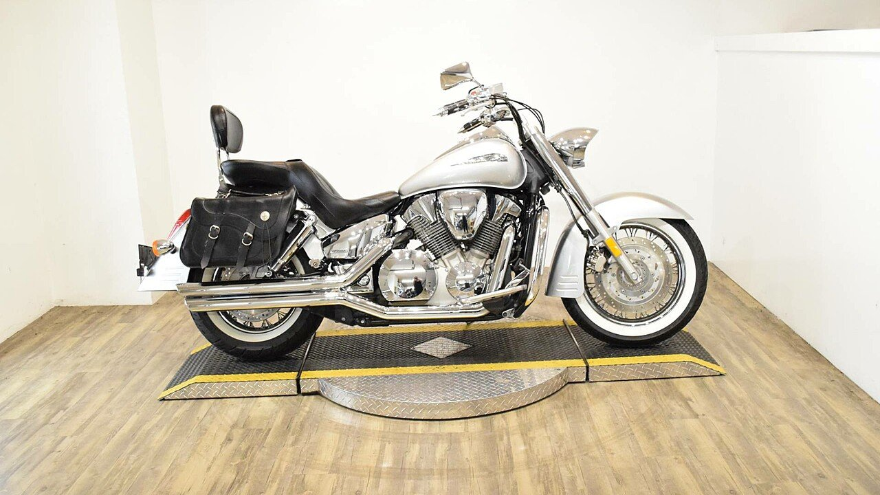 2006 honda VTX1300 for sale 200620659