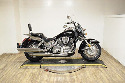 2006 honda VTX1300 for sale 200632652