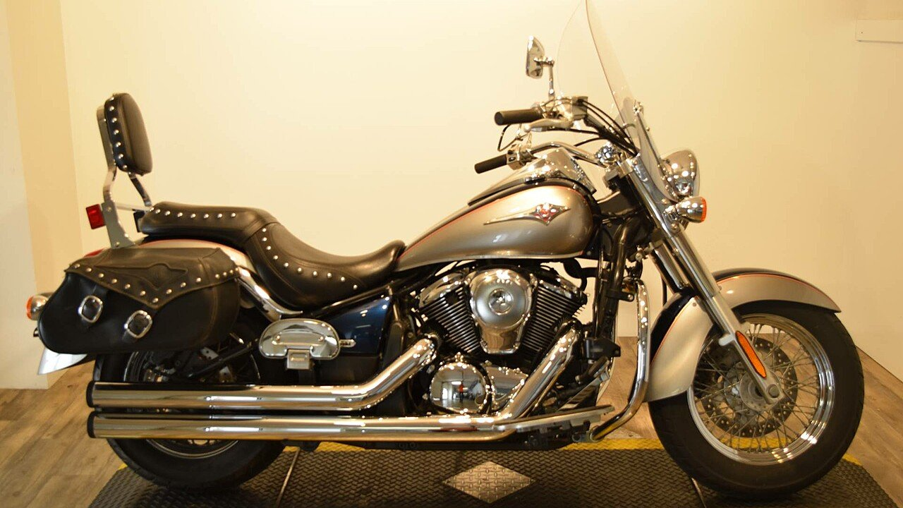 2006 kawasaki Vulcan 900 for sale 200491173