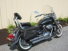 2006 suzuki Boulevard 800 for sale 200614537