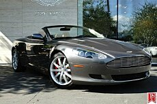 2007 Aston Martin DB9 Volante for sale 100770062