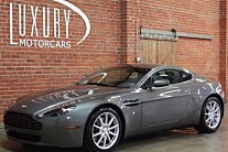 2007 Aston Martin V8 Vantage Coupe for sale 100775491