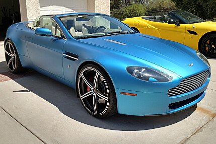 2007 Aston Martin V8 Vantage for sale 100740614