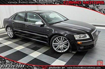 2007 Audi S8 for sale 100882032