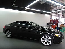 2007 BMW 650i Coupe for sale 100885976
