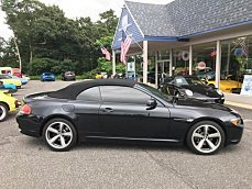 2007 BMW 650i Convertible for sale 101020756