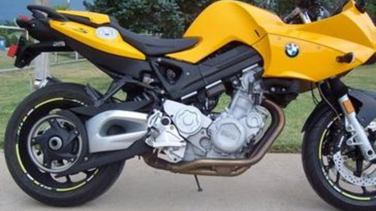 2007 BMW F800ST for sale 200403617