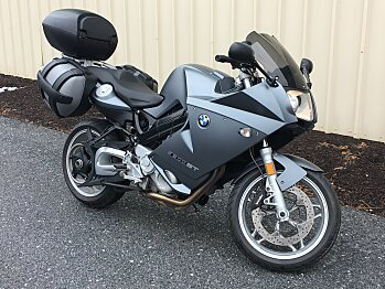 2007 BMW F800ST for sale 200539207