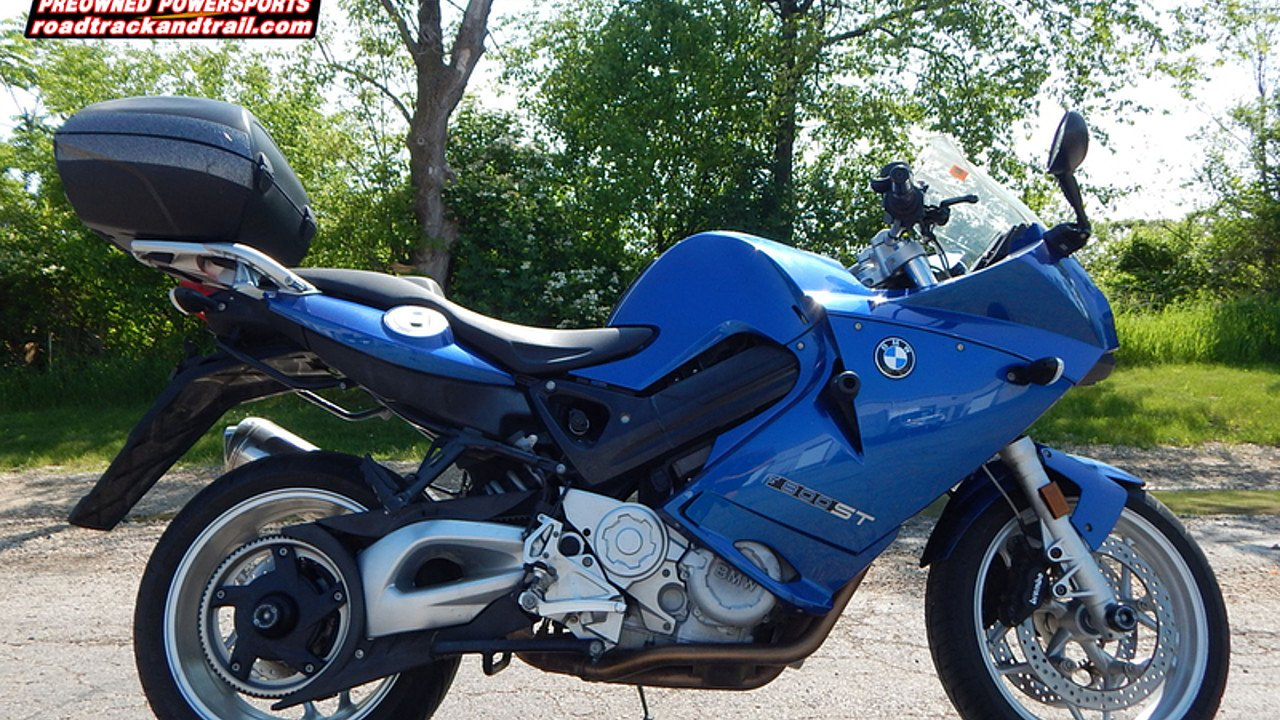 2007 BMW F800ST for sale 200586774