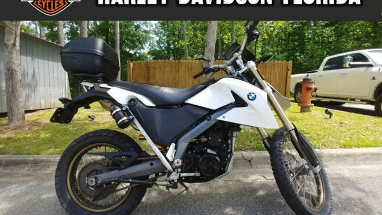 2007 BMW G650 for sale 200560157