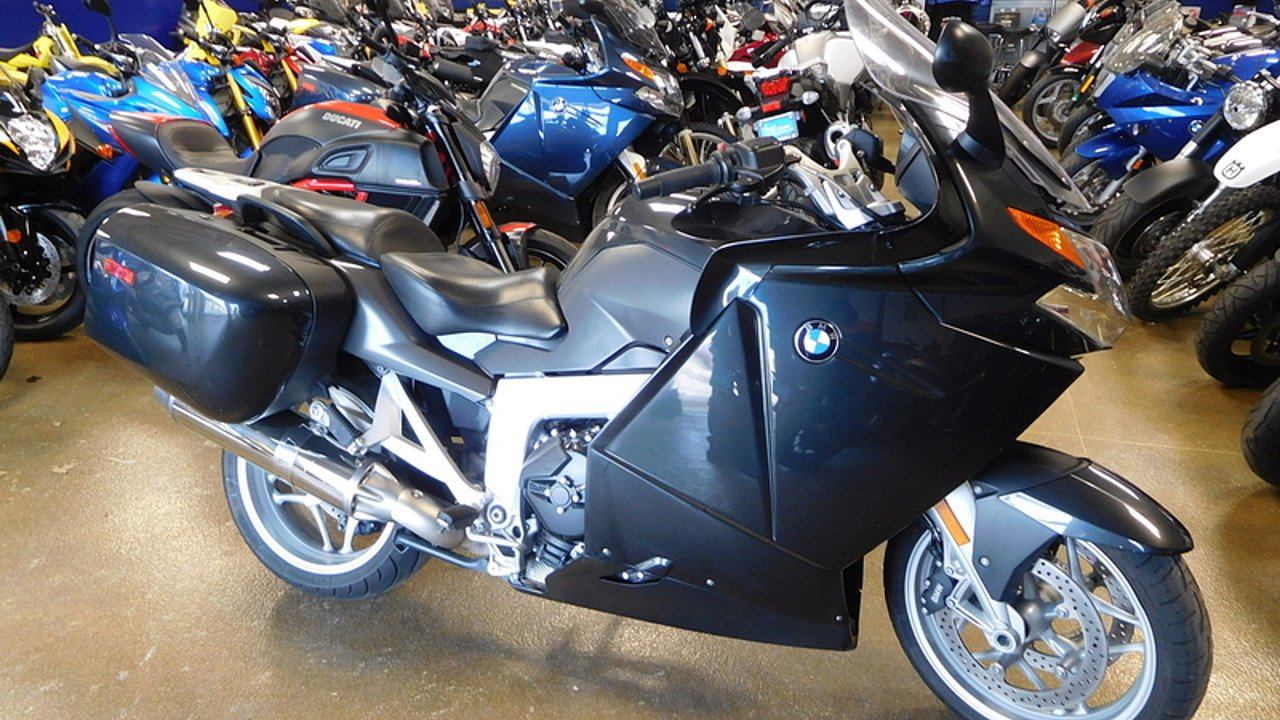 2007 BMW K1200GT for sale 200434774