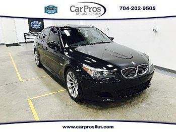 2007 BMW M5 for sale 100959097
